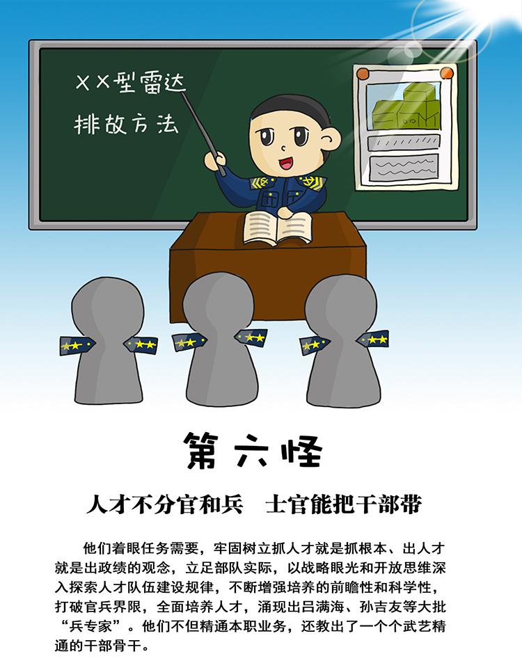 """""""拳锋团""""的十三怪【6】"""