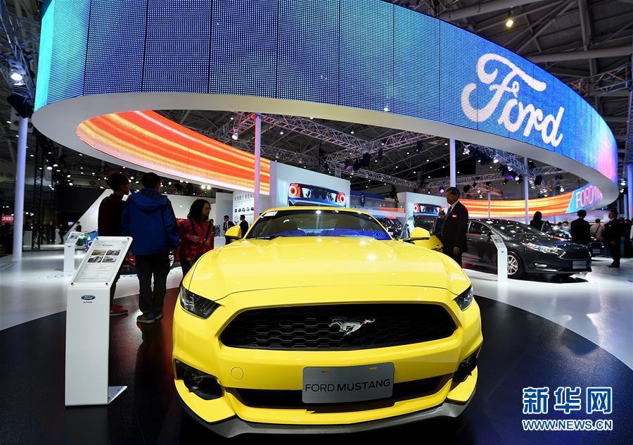 (服务)(1)2018年台北世界新车展开展