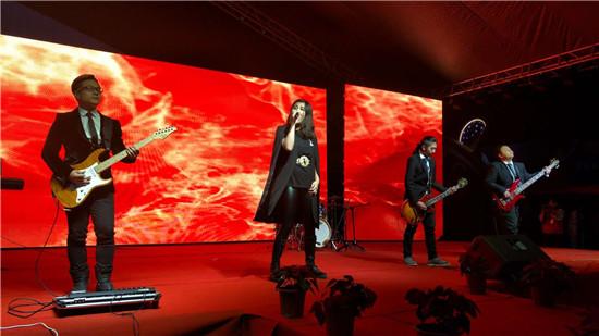 第三季《中国新歌声》广西赛区在南宁启动