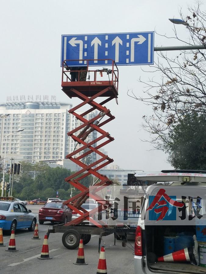 柳州文昌路下穿通道通车 周边两路段将恢复通行