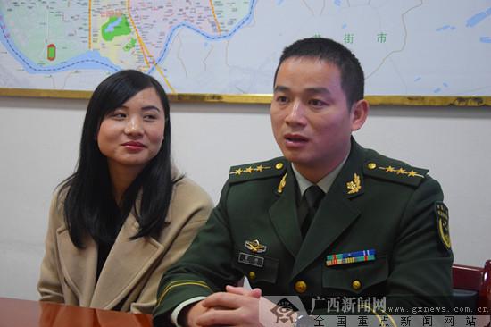 工作家庭两不误的好警嫂——杨亦燕