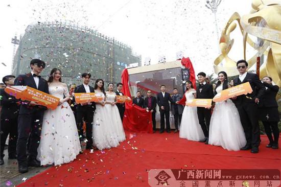 碧桂园・新城之光城市展厅向公众开放