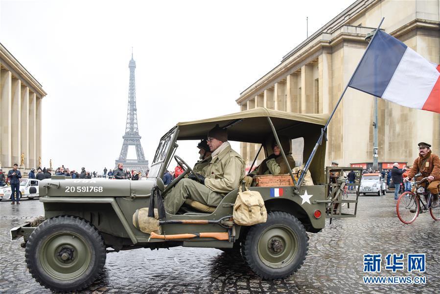 """澳门国际金沙娱乐:""""穿越""""巴黎城"""