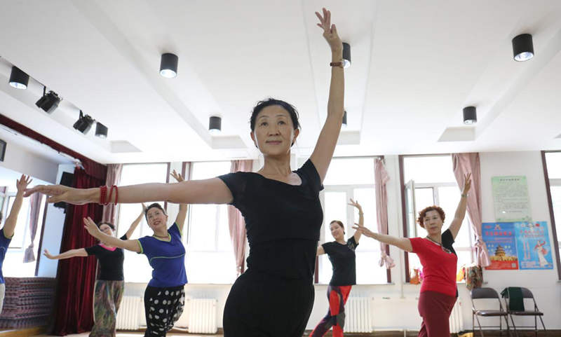 哈尔滨市道里区:繁华之上盛开文化繁花