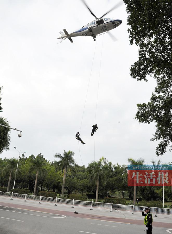 2017年南宁应急联动中心接到报警142.49万起(图)