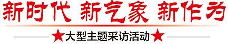 广西大力推进乡村振兴战略记略