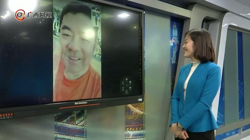 国际连线:刘政成功登顶南美第一高峰
