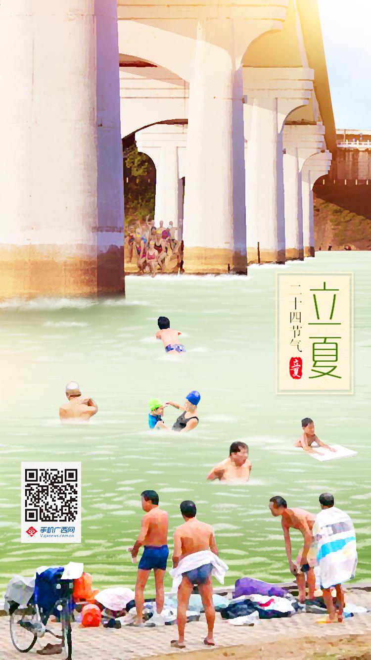 最美不过古风 盘点2017年广西新闻网传统古韵海报