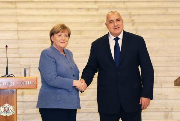 德国支持保加利亚调解欧盟与土耳其关系