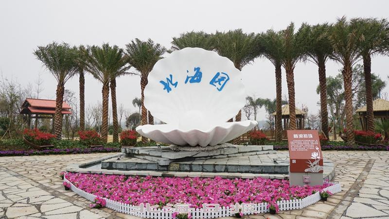 广西贵港旅游景点大全