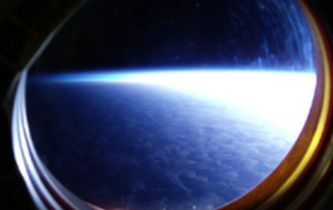 中国高度・航天员太空摄影作品