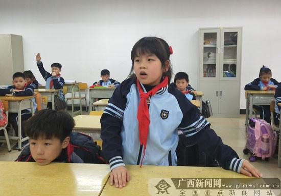 """百年校园""""和""""文化 微影走进南宁市共和路小学"""