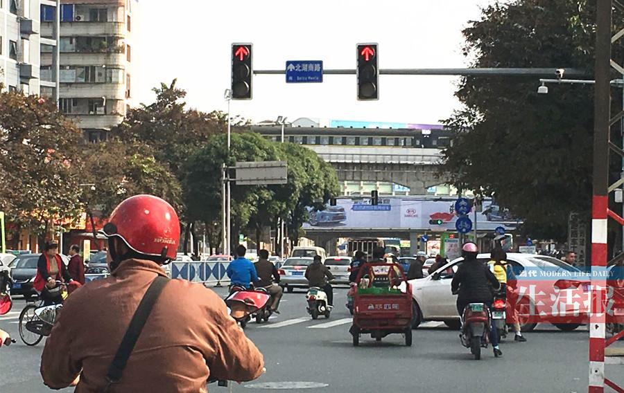 """南宁:电动自行车已成为城市交通事故""""新主角"""""""