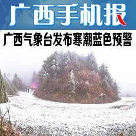 广西手机报1月28日
