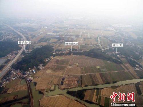 良渚古城遗址申报世界文化遗产 你可知它为何叫良渚