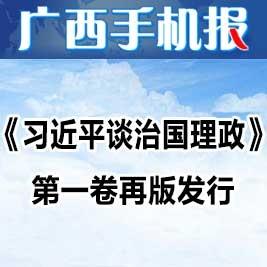 广西手机报1月29日