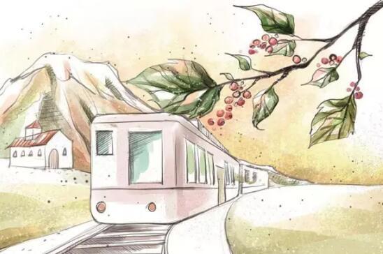 """2018春运开启:再读冰心莫言冯骥才笔下的""""春运记忆"""""""