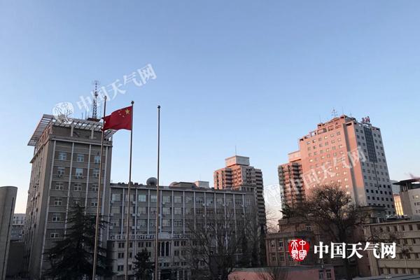北京今天阵风7级最高温将再破冰点 周末全天冰冷