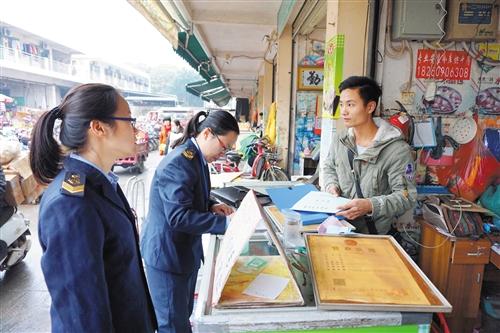 """南宁市""""四个最严"""" 全力保障春节期间食品药品安全"""