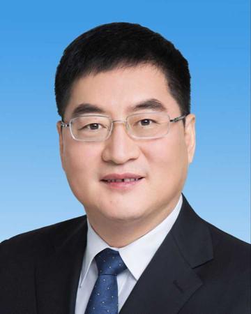 李延强任防城港市委书记(附照片、简历)