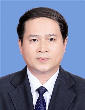 广西部分设区市书记市长调整名单汇总(滚动更新)