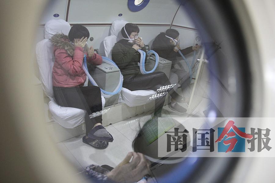 2月10日焦点图:近期广西78人因一氧化碳中毒身亡