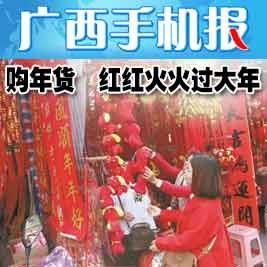 广西手机报2月11日