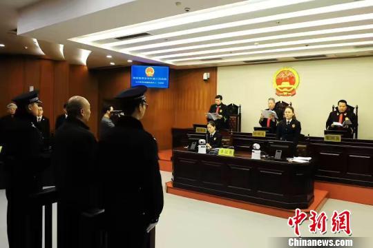 西安曲江六号凶杀案宣判被告人被判死刑