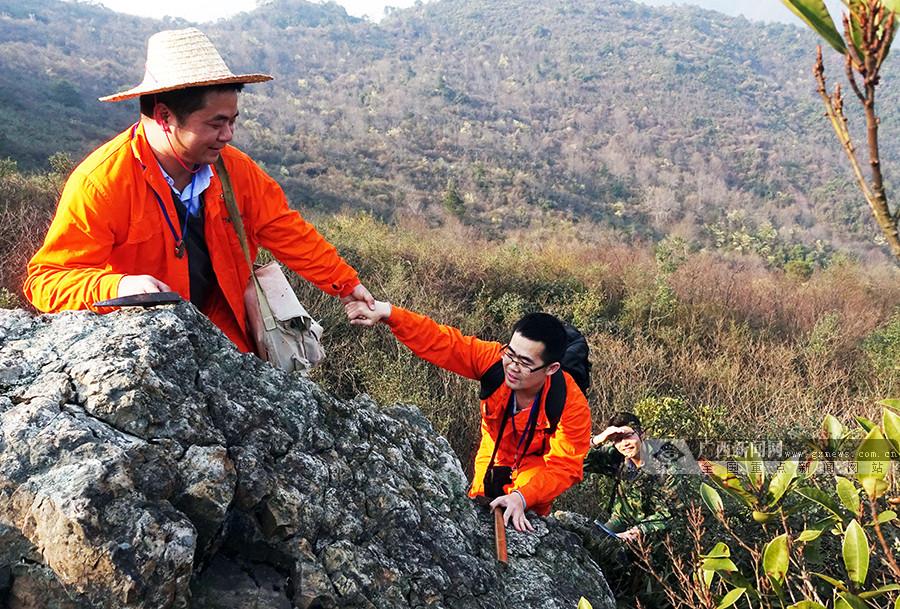 广西推进矿产资源综合整治观察