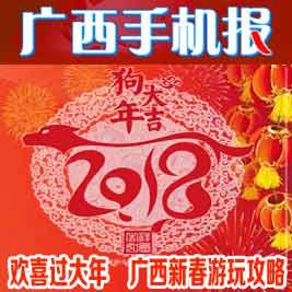 广西手机报2月14日下午版