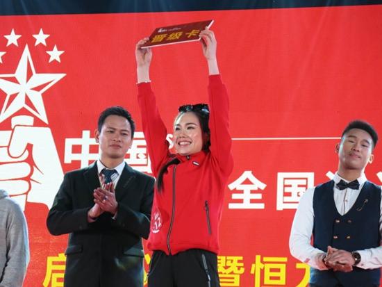 寻找广西优质声音  《中国新歌声》选拔火热进行