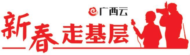 【新春走基层】返乡青年捐款举办村宴 共话小康路