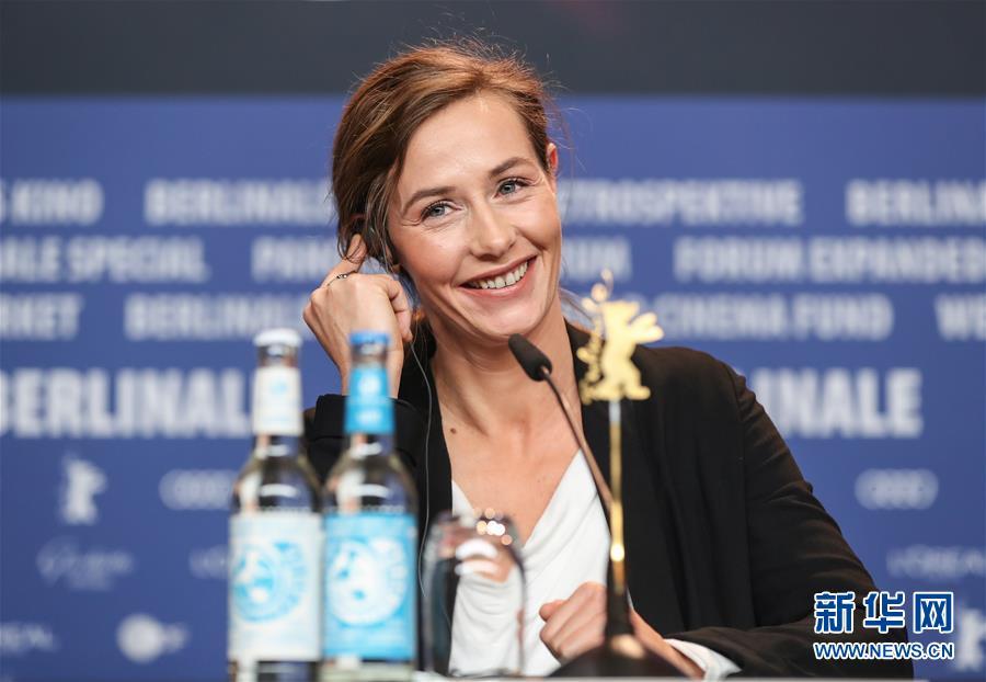 (国际)(2)第68届柏林国际电影节主竞赛单元评审团成员亮相