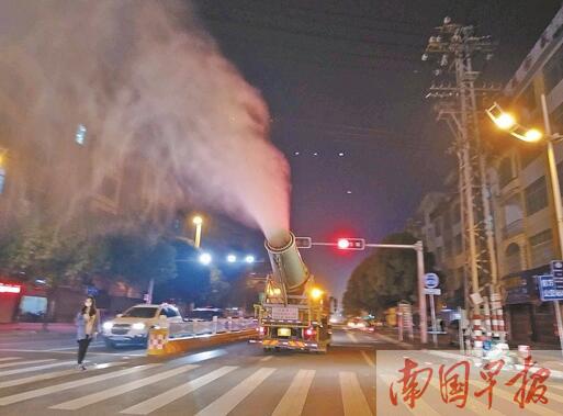 宾阳:百龙舞宾州 环保不缺位(图)