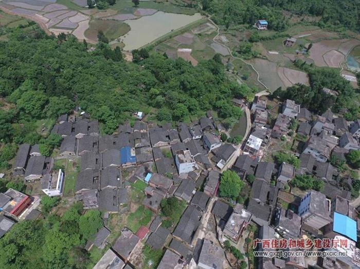 广西公布第三批自治区级传统村落名单
