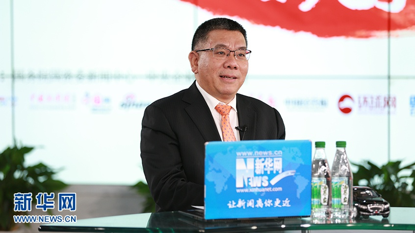 曾光安:中国企业在国际市场要有良好形象
