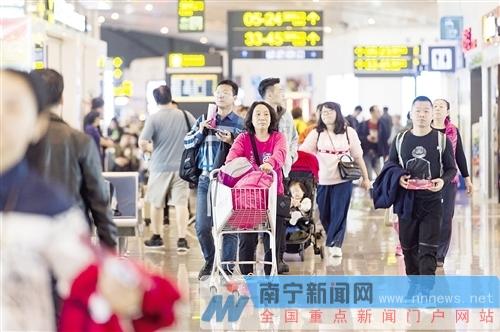 pk10app下载:下了飞机上地铁_南宁建设国际空港综合交通枢纽