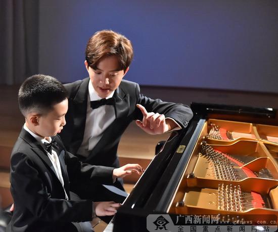 """""""金葵花""""杯少儿钢琴大赛再度开启"""