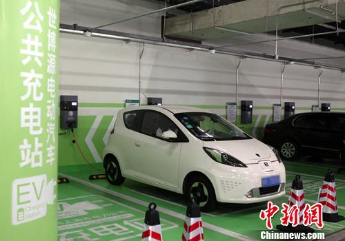 皇家彩票网投信誉平台:中国车市呈微增态势_新能源车将稳步增长