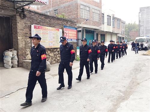 """上林县实现安全感满意度、业务绩效考评""""双第一"""""""