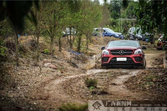 2018梅赛德斯-奔驰SUV南区征服之旅完美收官