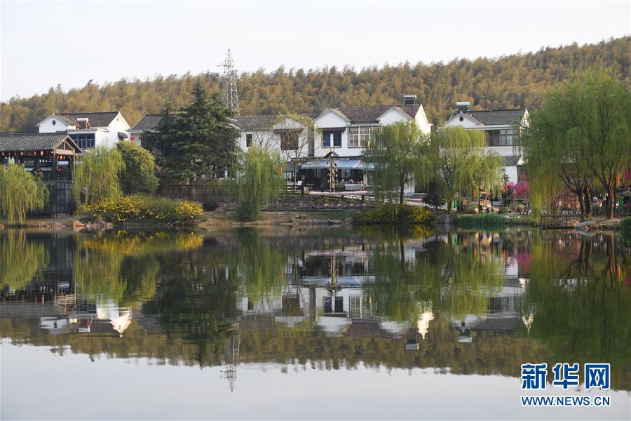 (春季美丽生态)(3)美丽乡村游 家门口增收