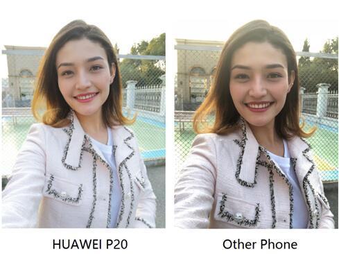 买彩票中大奖的技巧:未来已来,华为P20系列开启手机影像革命性时代