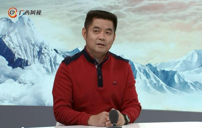 刘政:成功登顶阿空加瓜峰 下一站北美洲最高峰