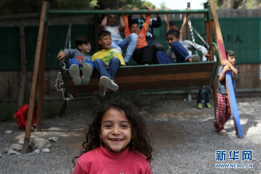 (国际)(2)欧盟说将继续帮助希腊等国应对难民问题