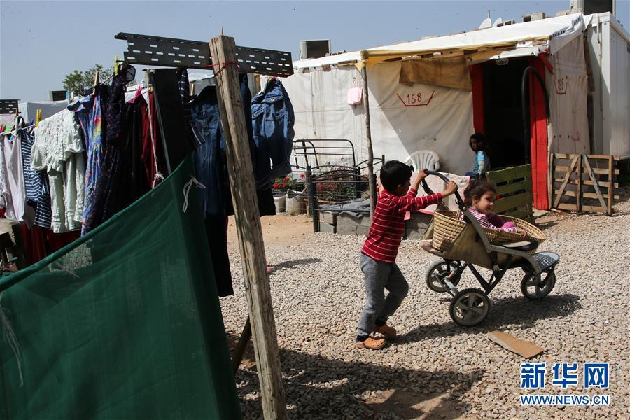 (国际)(3)欧盟说将继续帮助希腊等国应对难民问题