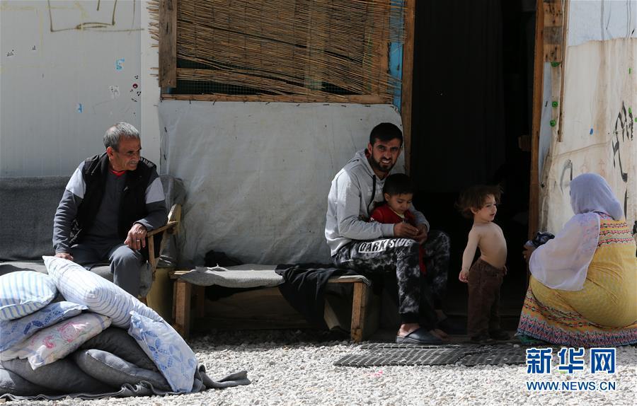 (国际)(4)欧盟说将继续帮助希腊等国应对难民问题