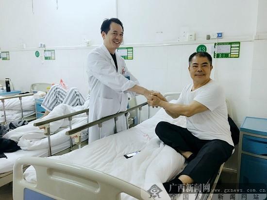 柳州市眼科医院人工晶体植入术给患者带来福音