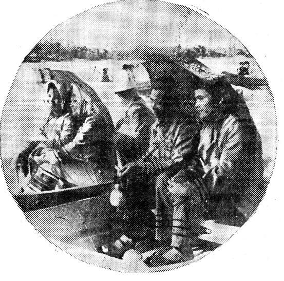[广西这一天]第四期:壮族三月三,广西人嗨翻了……(附大量珍贵历史照片)