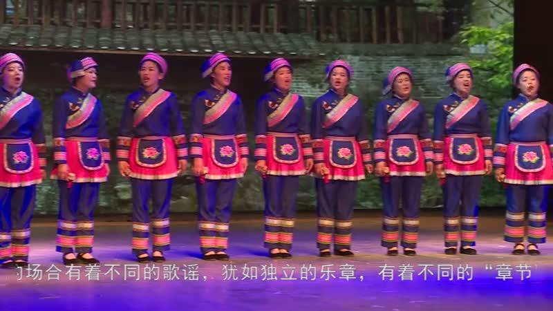 贺州――光荣脱贫戴红花